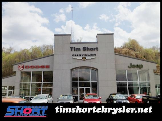 Tim Short Hazard >> About Tim Short Chrysler Of Hazard Chrysler Dodge Jeep Ram Dealer