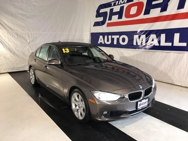Used 2013 BMW 335i Sedan For Sale Hazard, Kentucky