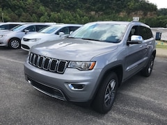 New 2018 Jeep Grand Cherokee LIMITED 4X4 Sport Utility Hazard, KY