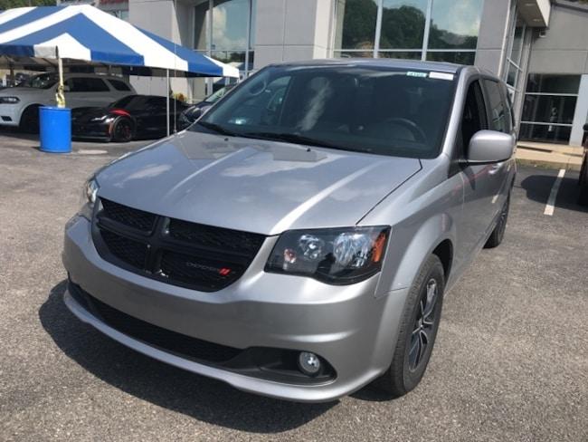 New 2019 Dodge Grand Caravan SE PLUS Passenger Van For Sale/Lease Hazard, Kentucky
