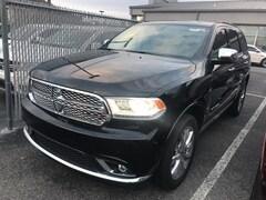 New 2019 Dodge Durango CITADEL AWD Sport Utility Hazard, KY