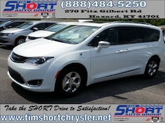 New 2018 Chrysler Pacifica Hybrid LIMITED Passenger Van Hazard, KY