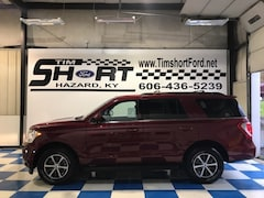 New 2019 Ford Expedition XLT SUV for Sale in La Follette, TN