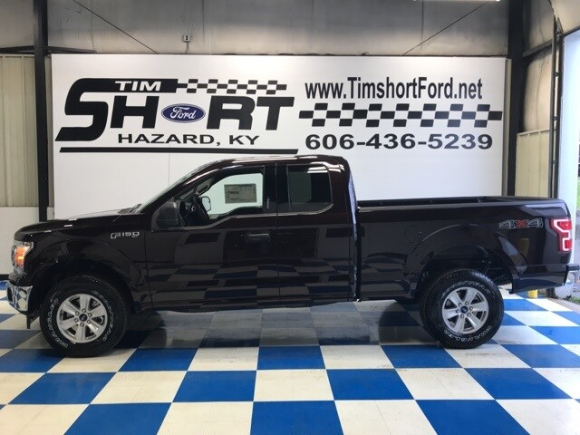 Tim Short Ford Hazard Ky >> New 2019 Ford F 150 For Sale At Tim Short Ford Vin