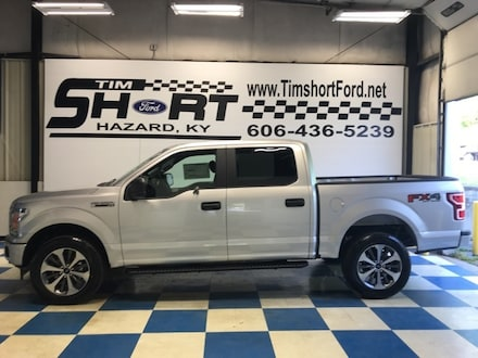 Tim Short Ford >> Tim Short Ford Seven Modified 2019 Ford Rangers Debut