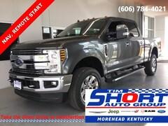 New 2019 Ford F-250 Truck Crew Cab for Sale in La Follette, TN