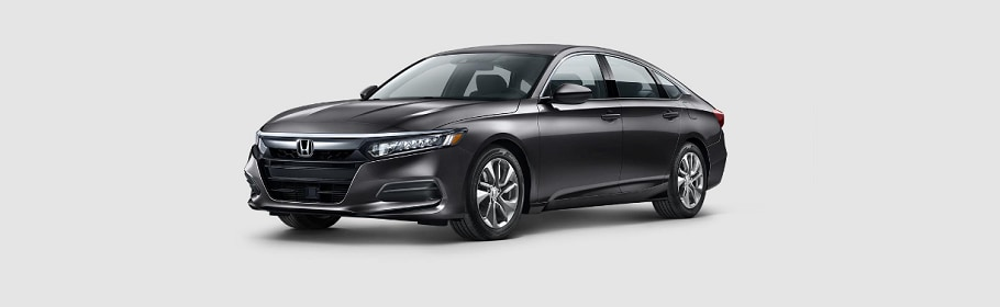 Browse New Accord Inventory