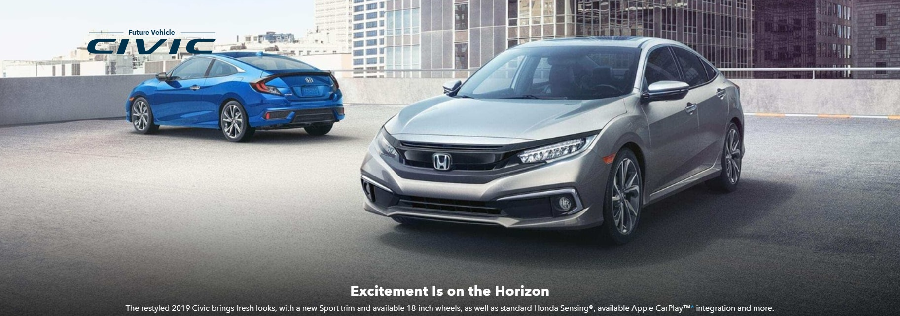 Exceptional 2019 Honda Civic For Sale In Kentucky