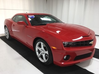 2013 Chevrolet Camaro 1SS Coupe