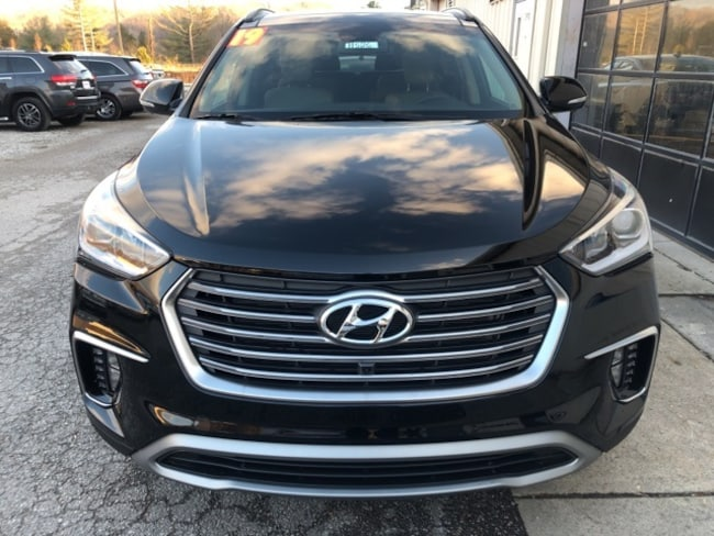 Tim Short Pikeville Ky >> 2019 Hyundai Santa Fe Captains Chairs - Hyundai Cars Review Release Raiacars.com