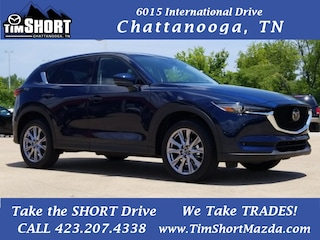 New  2019 Mazda Mazda CX-5 Grand Touring SUV for sale near you in Chattanooga, TN