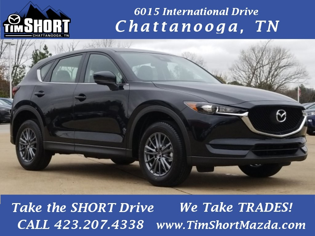 New Featured 2019 Mazda Mazda CX-5 Sport SUV for sale near you in Chattanooga, TN