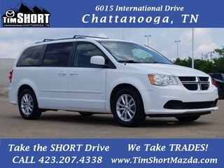 Used 2014 Dodge Grand Caravan for sale near you in Chattanooga, TN