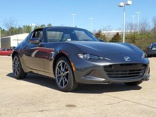 New  2020 Mazda Mazda MX-5 Miata RF Grand Touring Convertible for sale near you in Chattanooga, TN