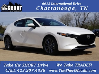 New  2019 Mazda Mazda3 Preferred Package Hatchback for sale near you in Chattanooga, TN