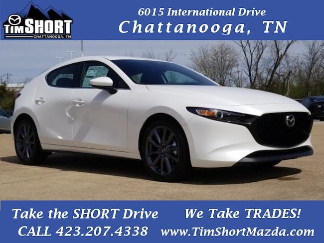 New 2019 Mazda Mazda3 For Sale/Lease | Chattanooga TN | Stock# M432