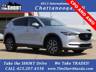 Used 2018 Mazda Mazda CX-5 for sale near you in Chattanooga, TN