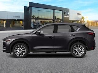 New  2020 Mazda Mazda CX-5 Grand Touring SUV for sale near you in Chattanooga, TN