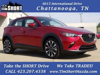New  2019 Mazda Mazda CX-3 Touring SUV for sale near you in Chattanooga, TN