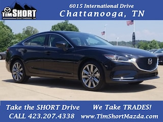 New  2019 Mazda Mazda6 Grand Touring Reserve Sedan for sale near you in Chattanooga, TN