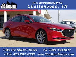 New  2019 Mazda Mazda3 Premium Package Sedan for sale near you in Chattanooga, TN