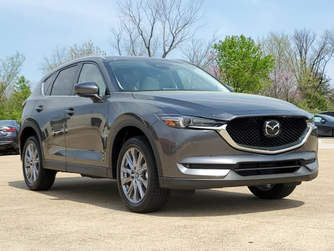 New Mazda 2020 Mazda Mazda CX-5 Grand Touring SUV For Sale/Lease in Chattanooga, TN