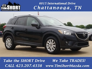 Used 2013 Mazda Mazda CX-5 Touring SUV for sale in Chattanooga, TN