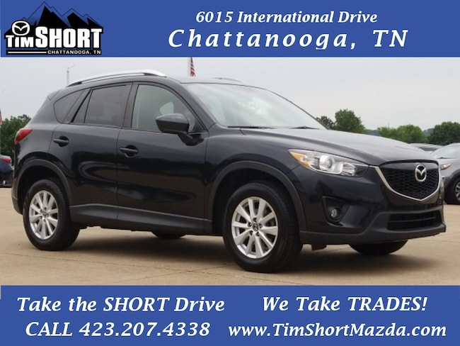 Bargain deal 2013 Mazda Mazda CX-5 Touring SUV for sale in Chattanooga, TN
