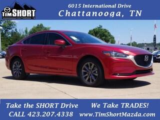 New  2018 Mazda Mazda6 Sport Sedan for sale near you in Chattanooga, TN