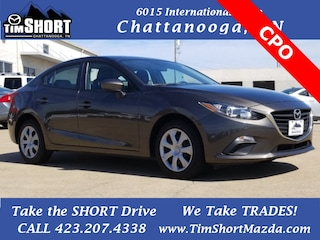 Used 2016 Mazda Mazda3 for sale near you in Chattanooga, TN