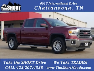 Used 2015 GMC Sierra 1500 for sale near you in Chattanooga, TN