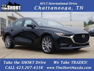 New  2019 Mazda Mazda3 Select Package Sedan for sale near you in Chattanooga, TN