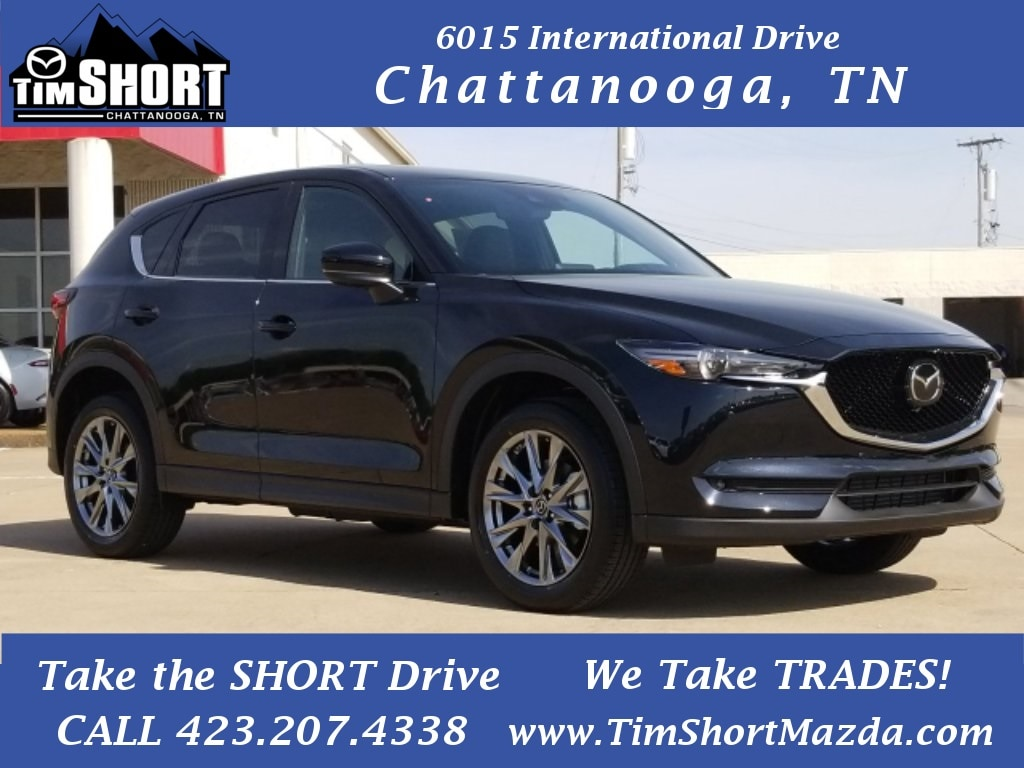 New Featured 2019 Mazda Mazda CX-5 Signature SUV for sale near you in Chattanooga, TN