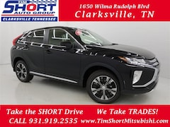 New 2019 Mitsubishi Eclipse Cross SE CUV for Sale in Clarksville, TN at Tim Short Mitsubishi