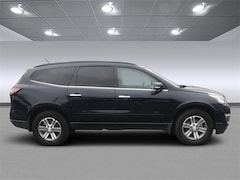 Used 2017 Chevrolet Traverse LT w/1LT SUV 1GNKVGKD0HJ292779 for Sale at Tim Short Automax in Elizabethtown, KY & Harrodsburg, KY.