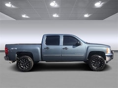 Used 2013 Chevrolet Silverado 1500 LT Truck Crew Cab 3GCPKSE74DG168218 for Sale at Tim Short Automax in Elizabethtown, KY & Harrodsburg, KY.