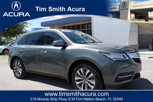 2016 Acura Mdx For Sale >> Used 2016 Acura Mdx For Sale At Tim Smith Acura Vin 5fryd4h4xgb055197