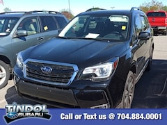 Pre-Owned 2017 Subaru Forester 2.0XT Touring SUV S94105A Gastonia