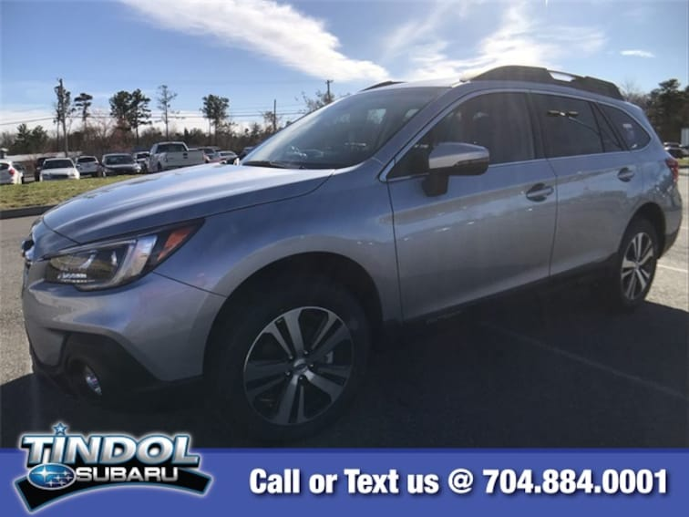 New 2019 Subaru Outback 2.5i Limited SUV 93249 in Gastonia NC