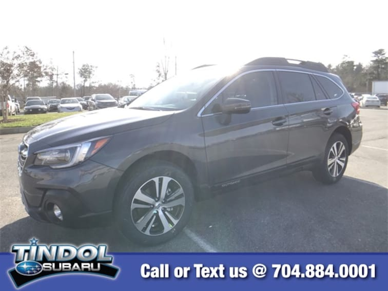 New 2019 Subaru Outback 2.5i Limited SUV 93168 in Gastonia NC