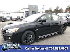 New 2019 Subaru WRX Sedan 93190 Gastonia NC