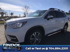 2019 Subaru Ascent Limited 8-Passenger SUV 93205