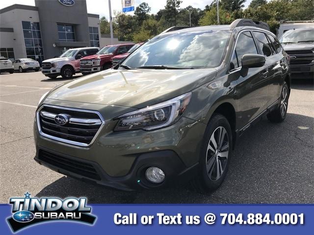 2019 Subaru Outback 2.5i Limited SUV 93055