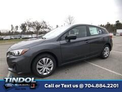2019 Subaru Impreza 2.0i 5-door 93193 near Charlotte