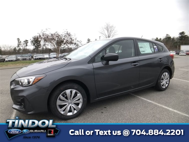 New 2019 Subaru Impreza 2.0i 5-door 93193 in Gastonia NC