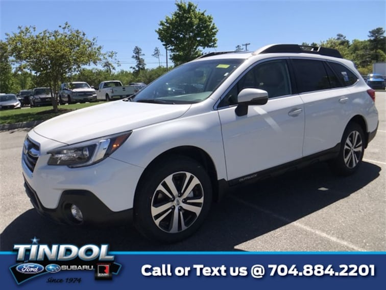 New 2019 Subaru Outback 3.6R Limited SUV 94110 in Gastonia NC