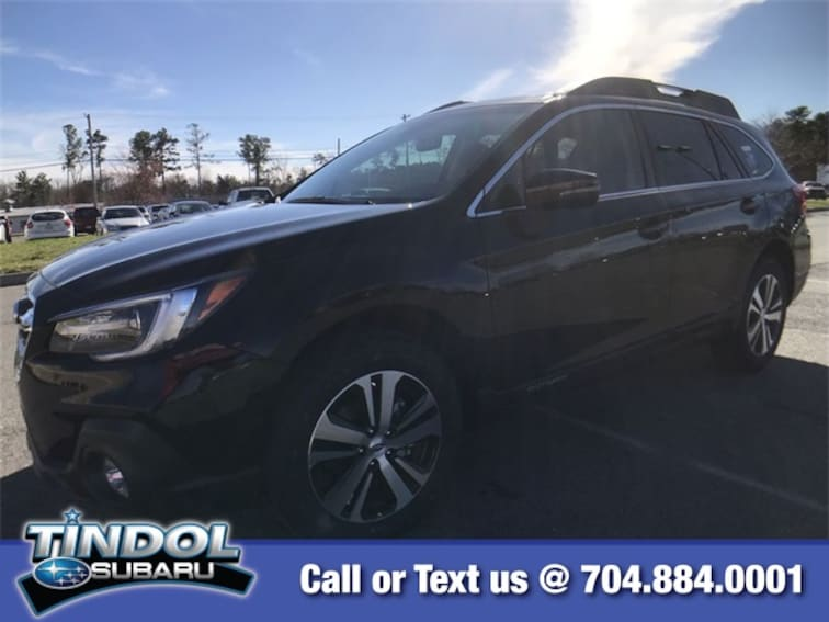 New 2019 Subaru Outback 2.5i Limited SUV 93250 in Gastonia NC