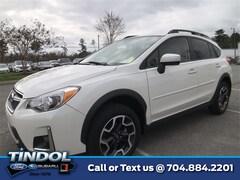 Used 2017 Subaru Crosstrek 2.0i Premium SUV S94070A in Gastonia, NC