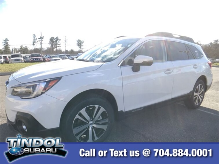 New 2019 Subaru Outback 2.5i Limited SUV 93230 in Gastonia NC