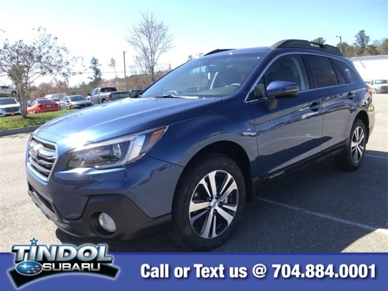 New 2019 Subaru Outback 3.6R Limited SUV 93289 in Gastonia NC